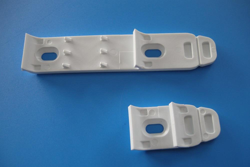 Plastic Injection parts - plastic  injection part 2-1