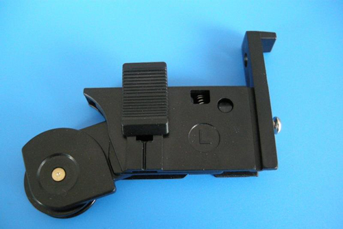 Plastic Injection parts - plastic injection 6-1