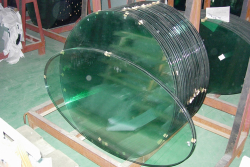 Glass  - table glass
